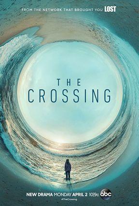 """ภ.ฝรั่งชุด """"THE CROSSING ข้ามมิติ ฝ่าเส้นตาย"""" (THE CROSSING)"""