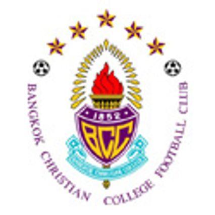 กรุงเทพคริสเตียนวิทยาลัย ทีมแชมป์ฟุตบอลแชมป์กีฬา7สี 2003