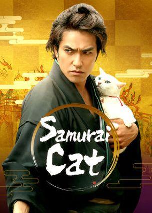 """ภ.ญี่ปุ่น """"ซามูไรแคท"""" (SAMURAI CAT)"""