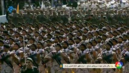 อิหร่านสร้างอิทธิพลในตะวันออกกลางมากขึ้น