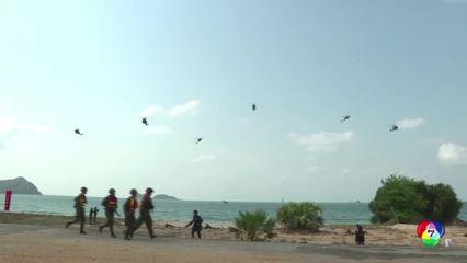 ทหารไทย-สหรัฐฯ กว่า 4,500 นาย ร่วมฝึกซ้อม คอบร้า โกลด์ 2019