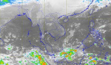 ฝนฟ้าคะนองทั้งประเทศ ยกเว้น เหนือ-อีสาน ยังหนาว