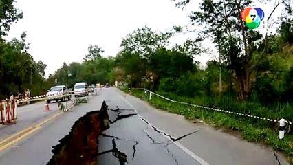 """แผ่นดินไหว...ภัยใกล้ตัว เกิดขึ้นได้ทุกเวลา โอกาสเกิด """"สึนามิ"""" ยังมี"""