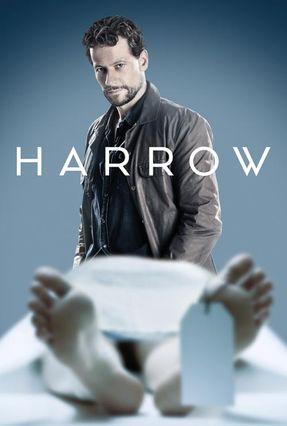 """ภ.ฝรั่งชุด """"HARROW ผ่าคดีไขปมปริศนา"""" (HARROW)"""